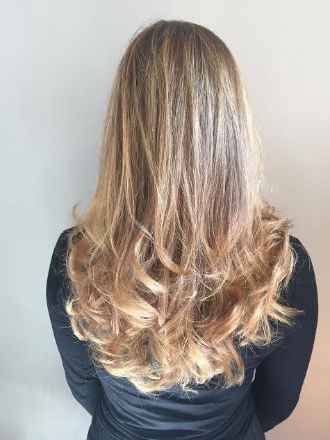 Estremamente Guastamacchia colorazioni capelli colpi sole trattamenti viso  NF73